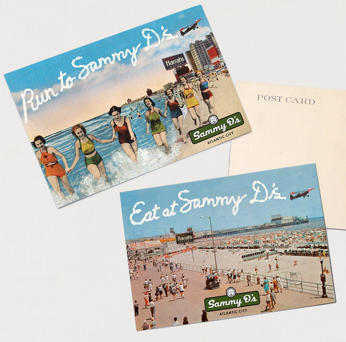 SD-Postcards